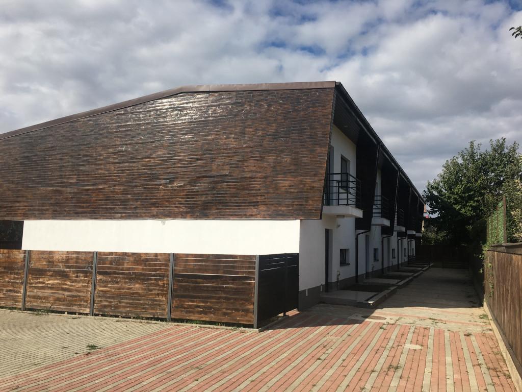 Casa 4 camere, la ASFALT - Popas Pacurari - Valea Lupului.Canalizare!