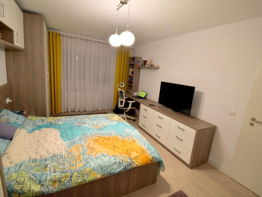 Apartament 2 camere, 43 mp, Pacurari - Platou Colina Insorita