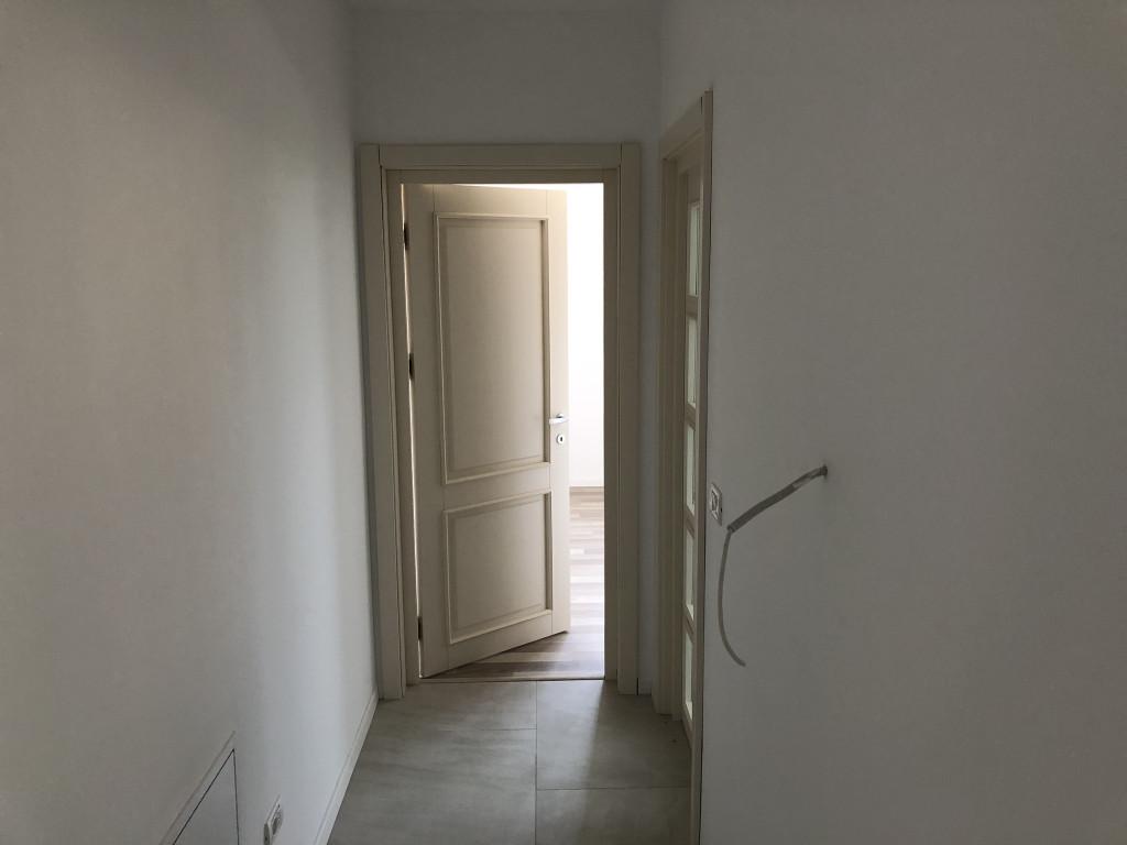 Incalzire in pardoseala! Apartament 3 camere, 56 mp + parcare + gradina, Valea Lupului