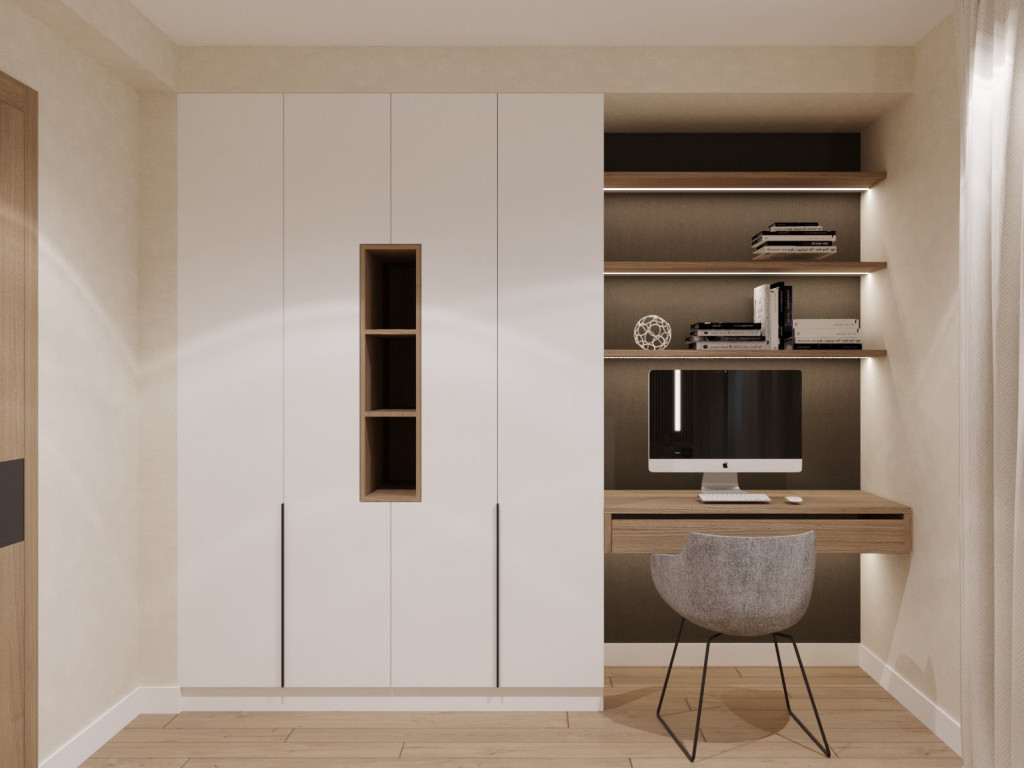 Apartament 3 camere,71 mp,decomandat+parcare,Pacurari - Rediu