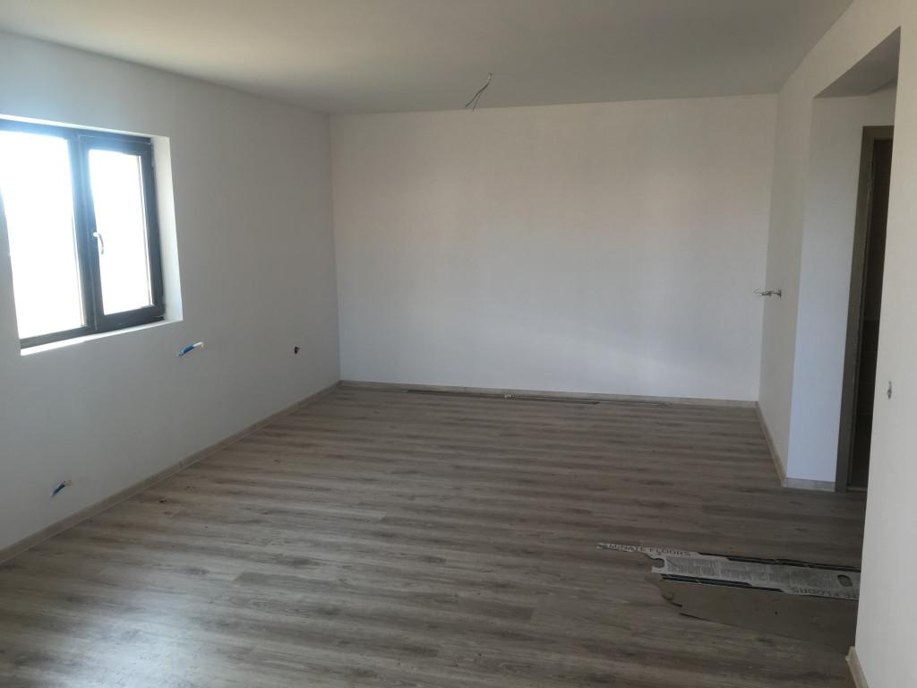 Apartament 1 camera, 46 mp + parcare, Pacurari - Valea Lupului