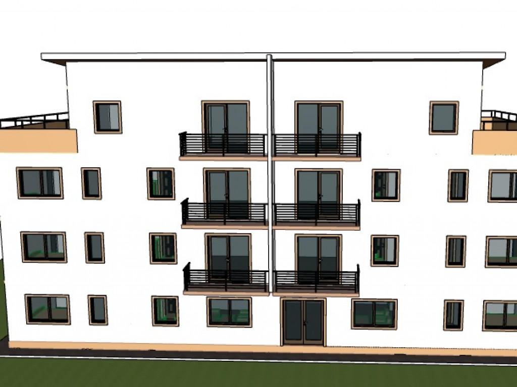 Predare rapida! Apartament 2 camere, 54 mp, Pacurari - Rediu