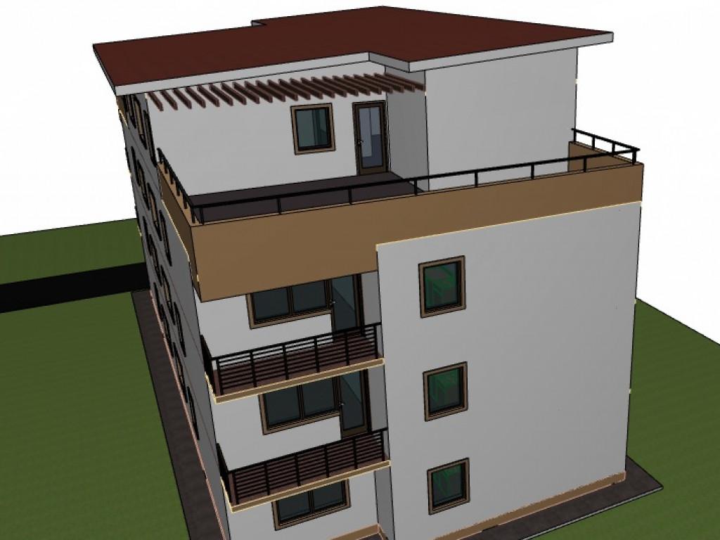 Predare rapida! Apartament 2 camere, 55 mp, Pacurari - Rediu