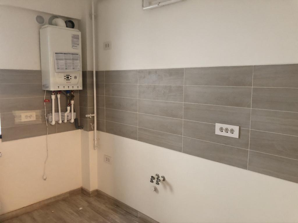 Apartament 2 camere,decomandat,48 mp,Nicolina-CUG.Finalizat!