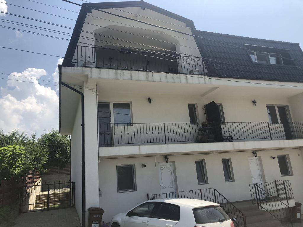 Casa 4 camere, tip duplex, 100 mp utili, Copou - Breazu