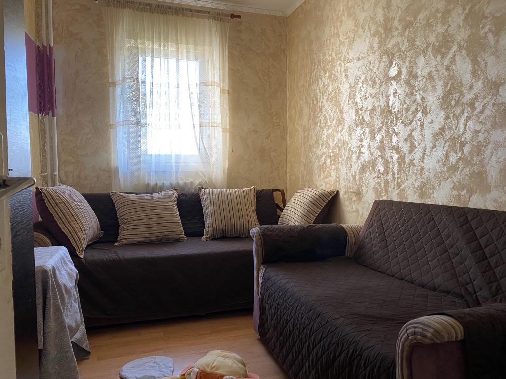 Apartament 3 camere, 51 mp, Pacurari - Esplanada Mimoza