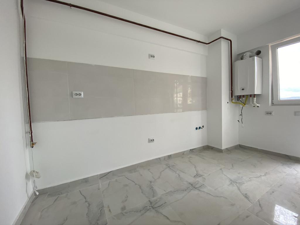 Incalzire pardoseala! Apartament 2 camere, 55 mp, decomandat, Pacurari