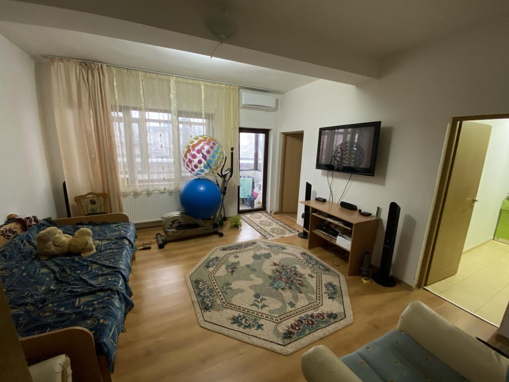 Deosebit! Apart. 2 camere, 60 mp, CUG - Tudor Neculai + Parcare + Boxa