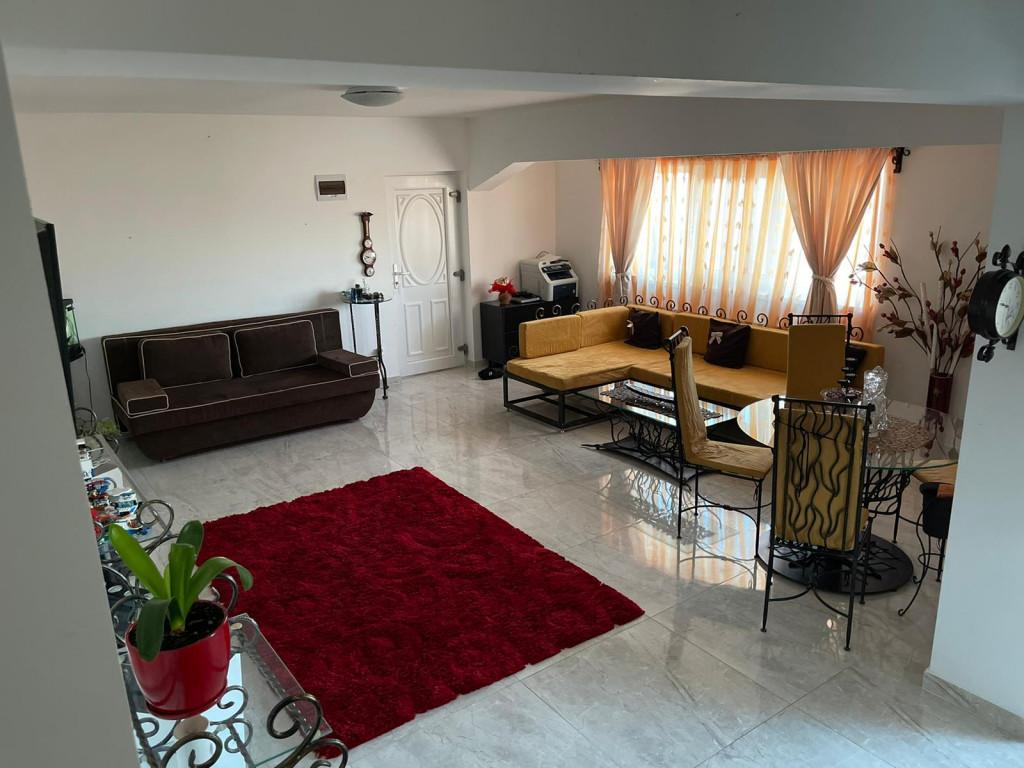 Mobilat!2 BAI!Penthouse 3 camere,124 mp,Copou-intrare Breazu+Gradina